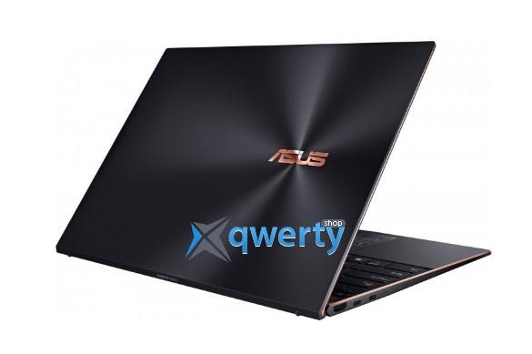 Asus ZenBook S UX393EA-HK022R (90NB0S71-M01230) Jade Black