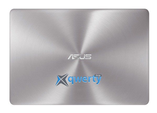 Asus ZenBook UX410UF-GV148T (90NB0HZ1-M03010) QUARTZ GRAY