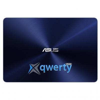 Asus ZenBook UX430UN (UX430UN-GV027T) Blue Metal