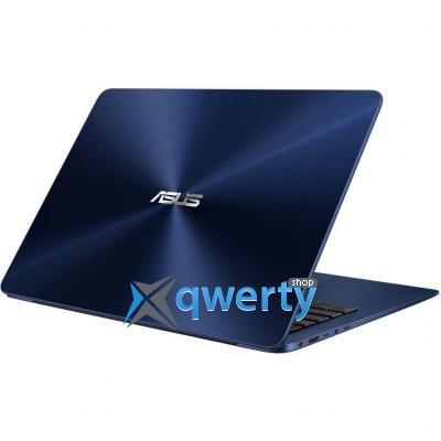 ASUS ZenBook UX430UN (UX430UN-GV117T) Blue Metal