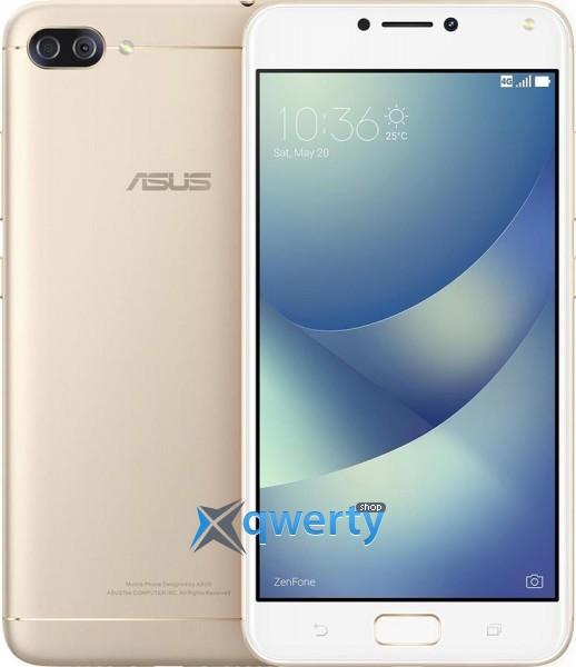 Asus ZenFone 4 Max (ZC554KL-4G110WW) DualSim Gold (90AX00I2-M01590)