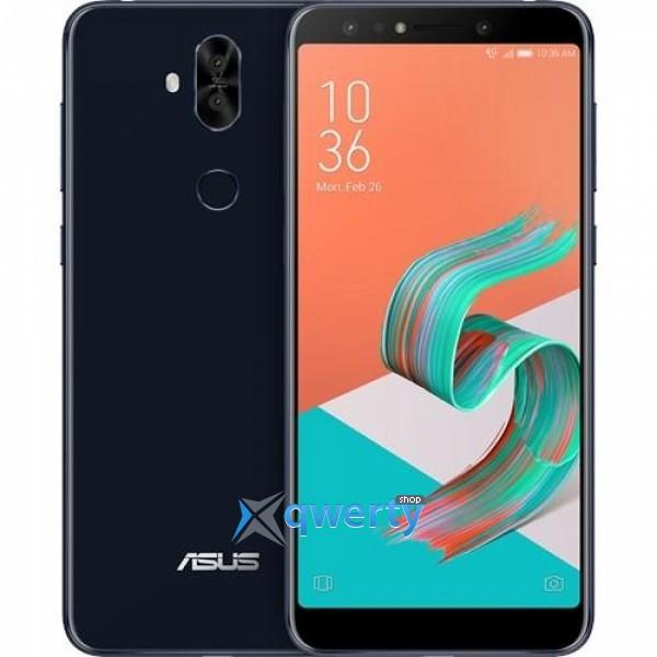 Asus ZenFone 5 Lite 4/64GB (ZC600KL-5A013WW) DualSim Black (90AX0171-M01200)