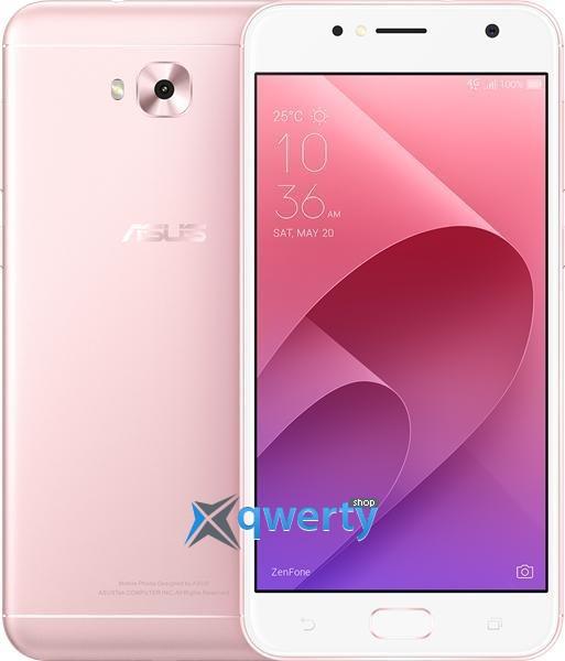 Asus ZenFone Live (ZB553KL-5I089WW) DualSim Pink (90AX00L3-M01180)