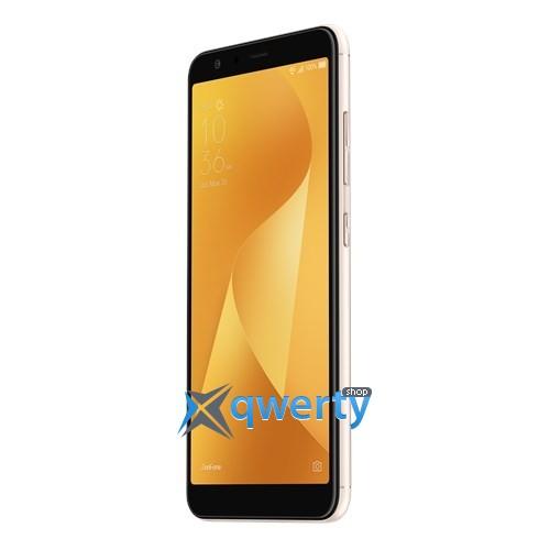 Asus ZenFone Max Plus (M1) (ZB570TL-4G028WW) DualSim Gold (90AX0183-M00290)