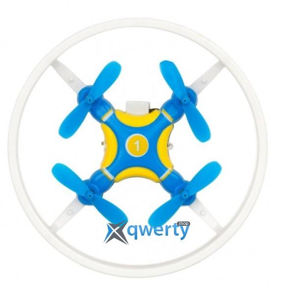 BAO NIU HC627WF Cam (blue-yellow)
