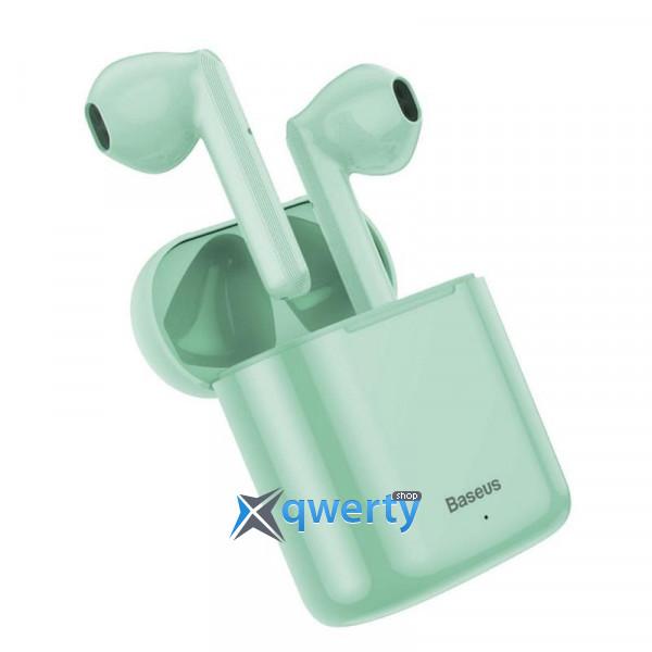 Baseus Encok TWS W09 Green (NGW09-06)