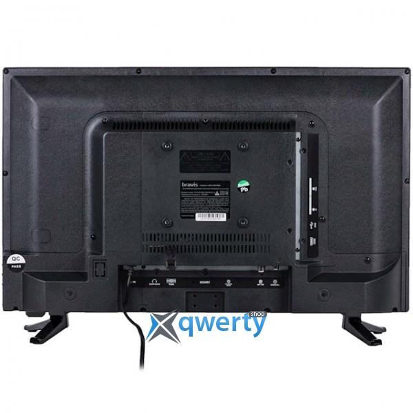 Bravis LED-24D1900 + T2 black
