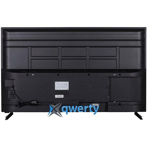Bravis LED-43G5000 Smart + T2 black
