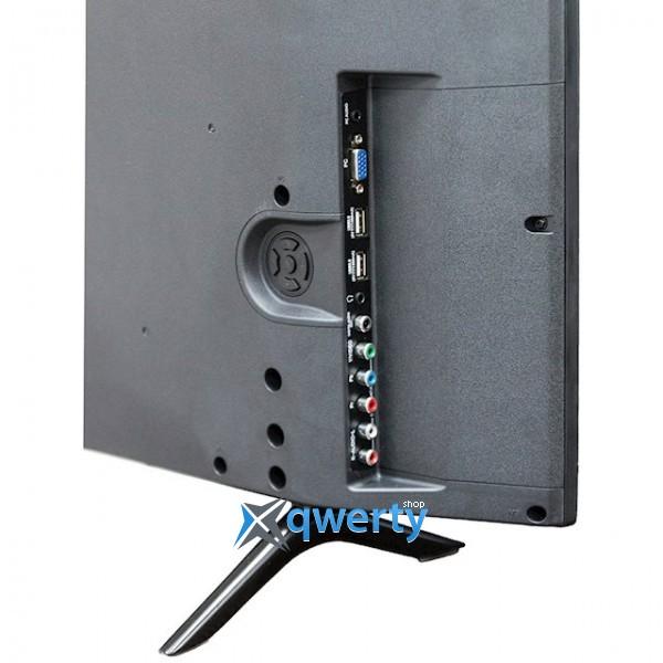 Bravis LED-55E6000 Smart+T2 black