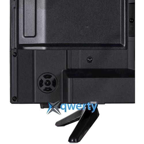 Bravis UHD-40E6000 Smart + T2 black