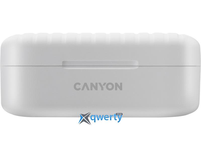 Canyon CNE-CBTHS1W White