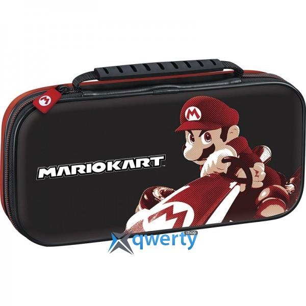 Чехол Deluxe Travel Case Super Mario Kart для Nintendo Switch