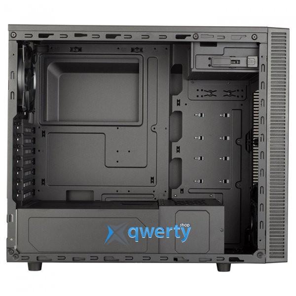 Cooler Master MasterBox E500L (MCB-E500L-KA5N-S01) (Red)