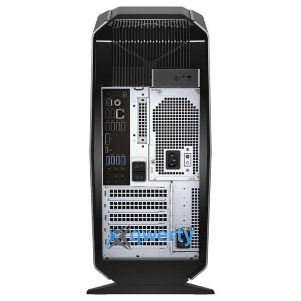 Dell Alienware Aurora R7 (Ai7R716S2H2G17-WDG) Gray