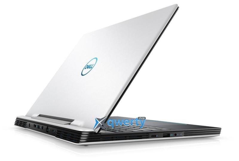 Dell G5 15 5590 White