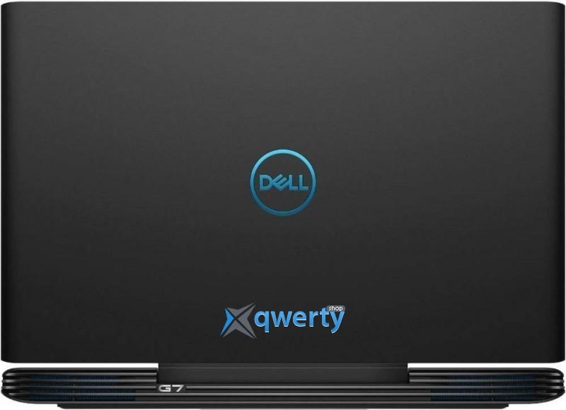 DELL G7 15 i7588-7385BLK-PUS - 16GB/256GB+1TB/Win10