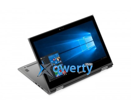 DELL INSPIRON 13 5379 (MR7RT) (I7-8550U / 16GB RAM / 512GB SSD / INTEL HD GRAPHICS 620 / FHD TOUCH / WIN10)