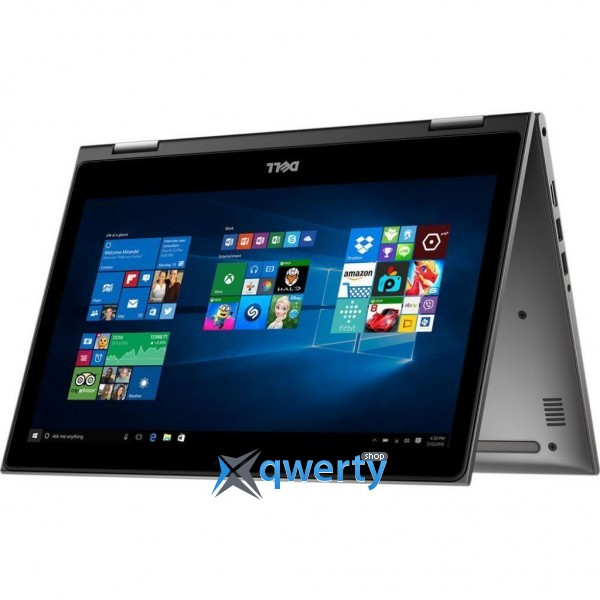 DELL INSPIRON 13 i5378-5618GRY PUS