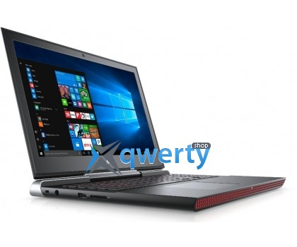 DELL INSPIRON 15 7567 (i7-7700HQ / 1TB HDD / 8GB RAM / GEFORCE 1050Ti / FHD / WIN 10)