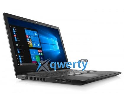 Dell Inspiron 3567(0620V) 4GB/120SSD+1TB/Win10