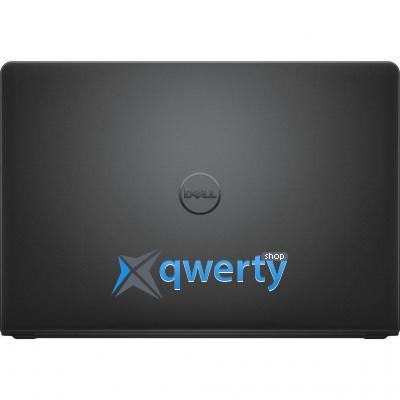 Dell Inspiron 3567 (I315F54S2DDL-7BK) Black