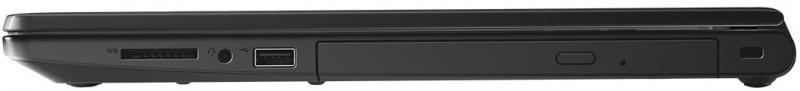 Dell Inspiron 3567 (I3534S2DDL-63G) Black
