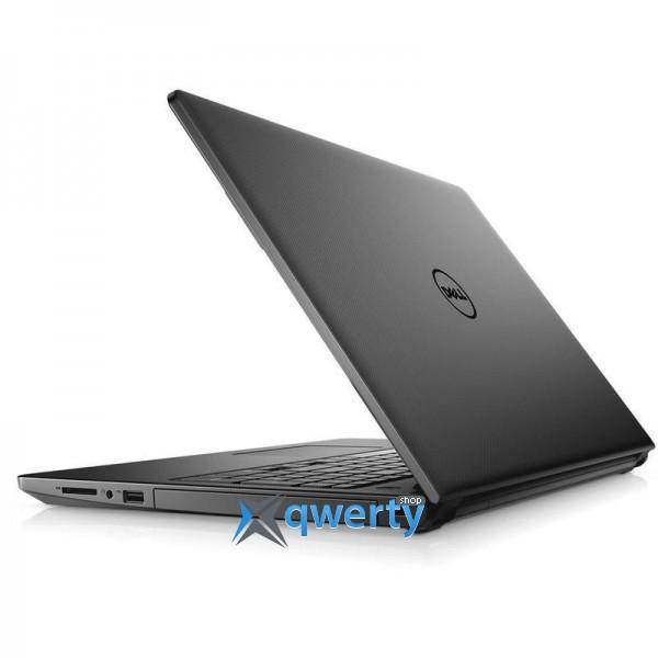 Dell Inspiron 3576 (I353410DDL-70B) Black