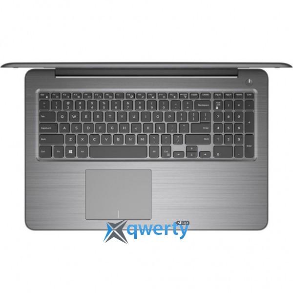 Dell Inspiron 5567 (55i34S2R7M-LFG) Gray