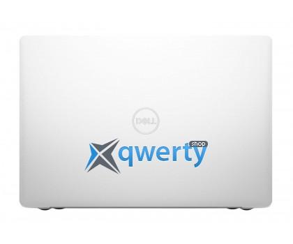 Dell Inspiron 5570(0585V)8GB/256SSD+1TB/Win10/White