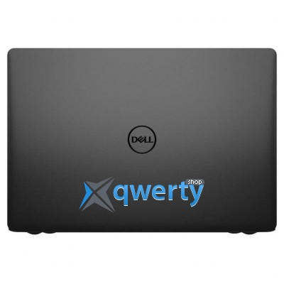 Dell Inspiron 5570 (I515F78H1S1DDL-8BK) Black