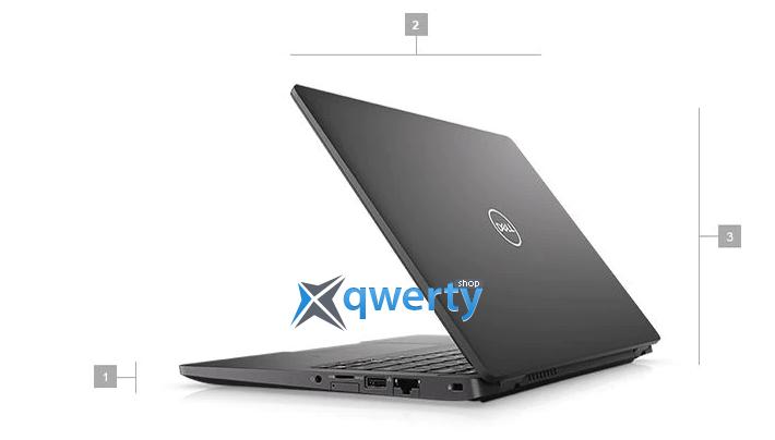 Dell Latitude 5300 (N016L530013ERC_W10)
