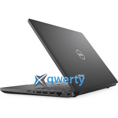 Dell Latitude 5400 (N020L540014EMEA_WIN) Black