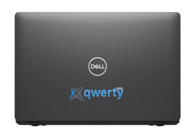 Dell Latitude 5501 (210-ASDCi716MX150_W) Black