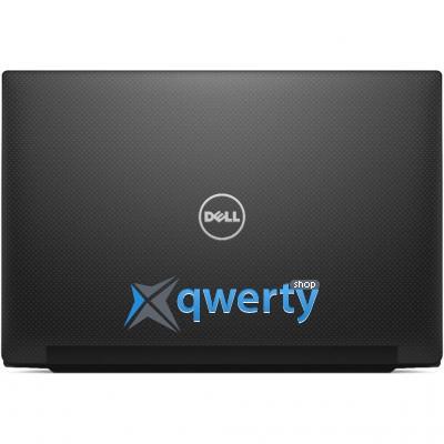 Dell Latitude 7480 (N007L748014EMEA) Black