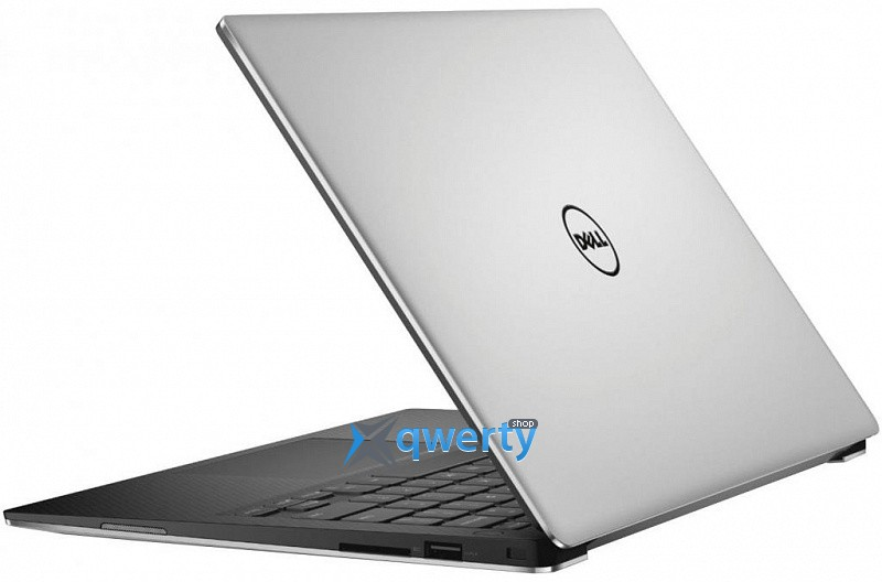 DELL XPS 13 9360 (X378S2W-418) (i7-8550U / 8GB RAM / 256GB SSD / INTEL UHD GRAPHICS / FHD / WIN 10)