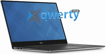 Dell XPS 15 (9560) i7 fhd 16/512