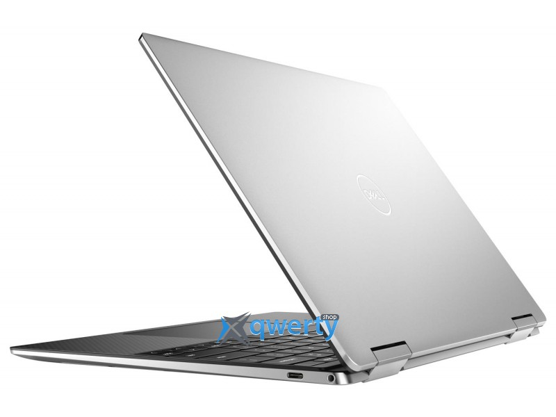 Dell XPS 2in1 7390 (X7390FT716S5NNW-10PS)  Silver