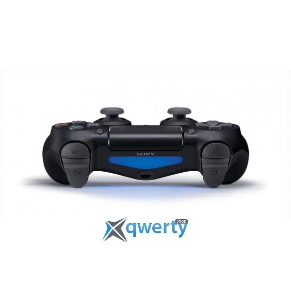 Джойстик DualShock 4 V2 Black