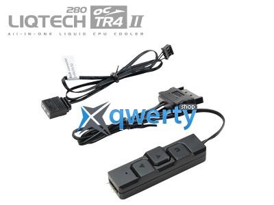 Enermax Liqtech TR4 II 280 (ELC-LTTRTO280-TBP)