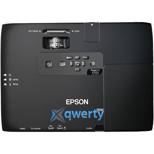 Epson PowerLite 1751 (H479A)