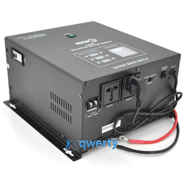 Europower (RTSWm-MPPT-500LCD)