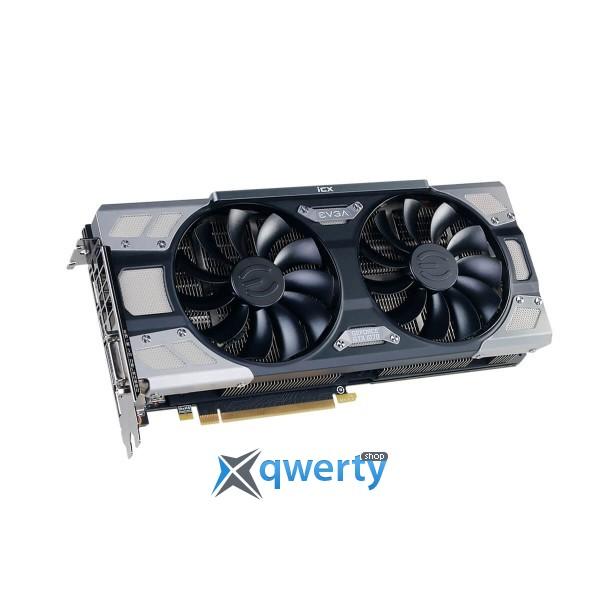 EVGA GeForce GTX 1070 8GB GDDR5 (256bit) (1607/8008) (DVI, HDMI, DisplayPort) FTW2 Gaming (08G-P4-6676-KR)