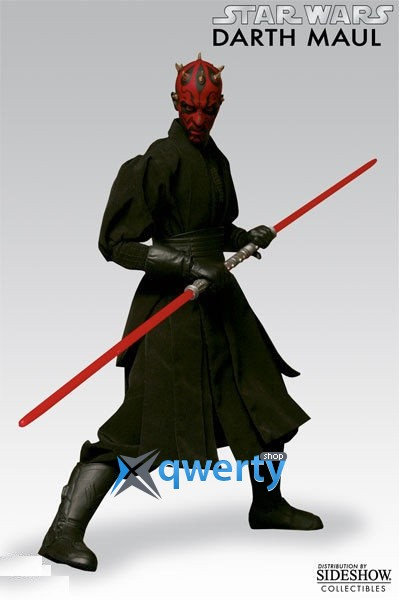Фигурка Star Wars Darth Maul 32 cm Action Figure (Sideshow)