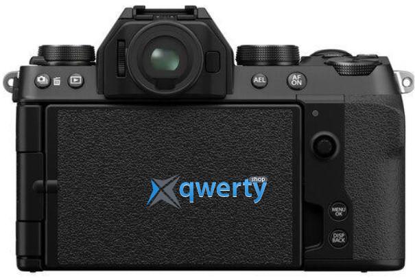 Fujifilm X-S10 kit XF 18-55mm F2.8-4.0 OIS Black (16674308)