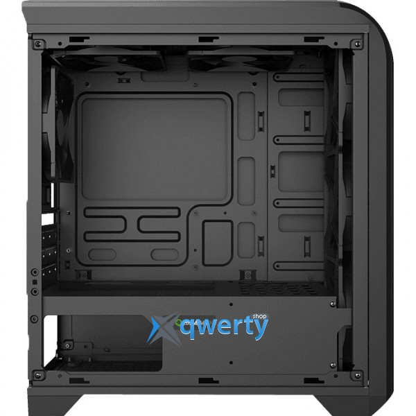 Gamemax Centauri Black Gray H601BG