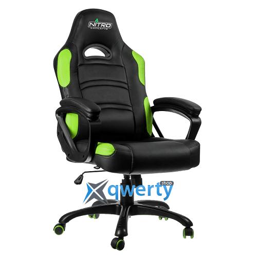 GameMax GCR0 7-Nitro Concepts Green GCR07 Green