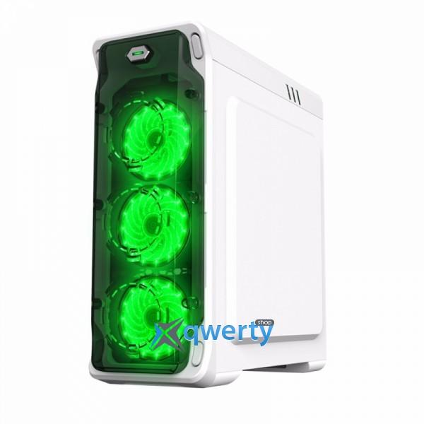 Gamemax StarLight W-Green