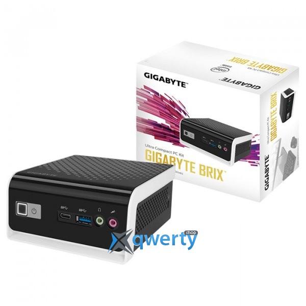 GigaByte BRIX (GB-BLCE-4105C)