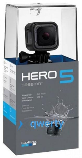 GOPRO HERO5 SESSION (CHDHS-502)