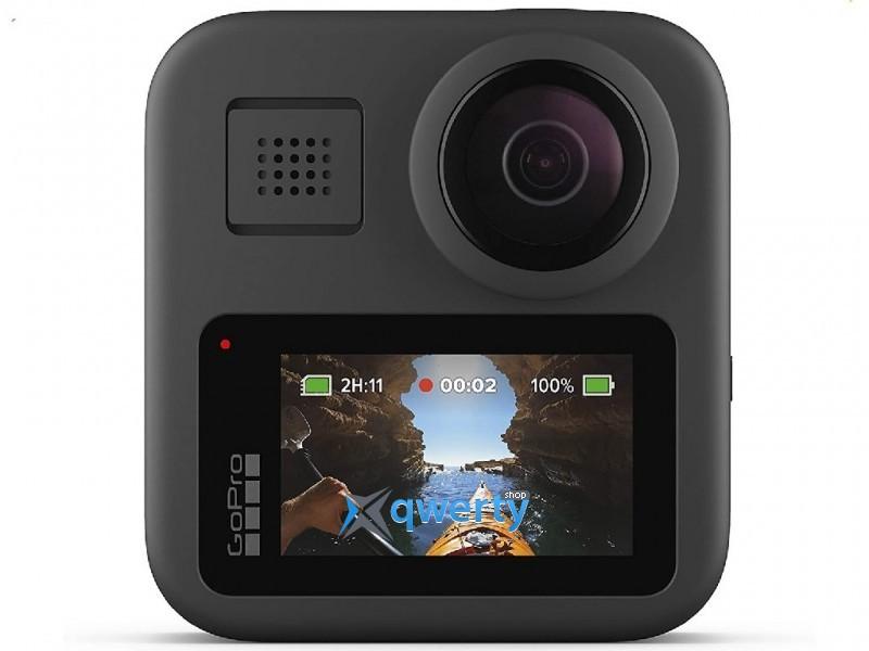 GoPro MAX Black (СHDHZ-201-RX)